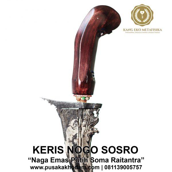 Keris Nogo Sosro