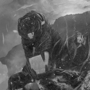 Khodam Macan Putih Level Ksatria Trah Wali Gaib