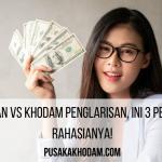 Pesugihan VS Khodam Penglarisan, Ini 3 Perbedaan Rahasianya!